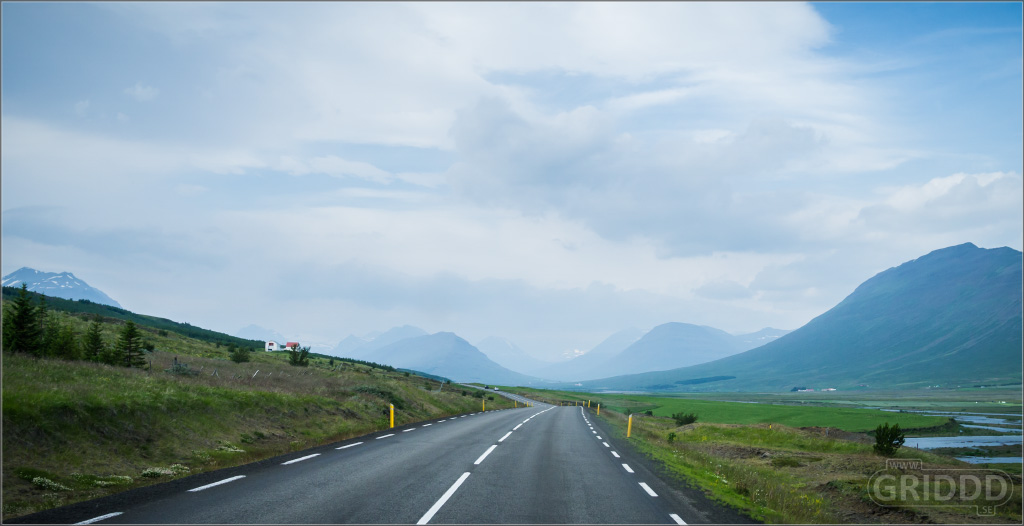 Featured Forum Thread: 'Driving around Iceland, Day by Day' by GRID ...
