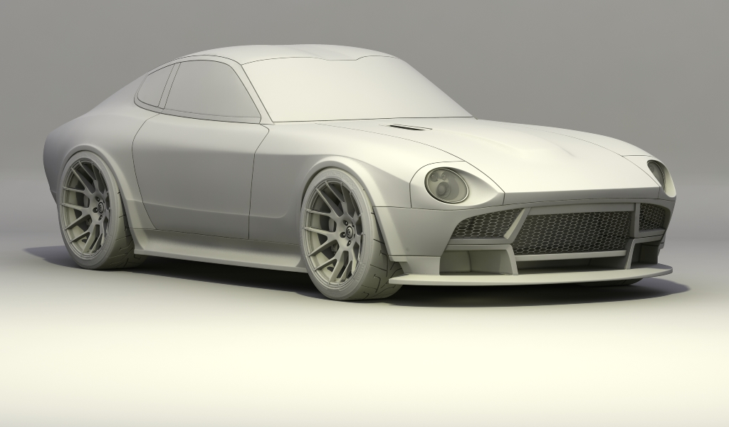 New 240z Confirmed For Nissan S 80th Anniversary Video Page 8 Scion Fr S Forum Subaru